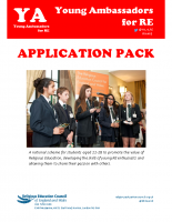 YA4RE Application Pack 2019