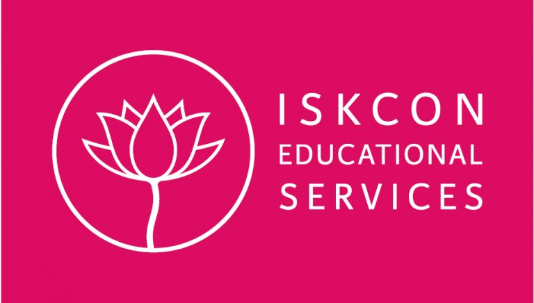 ISKCON Educational Services