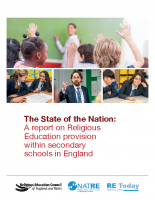 State of the Nation report
