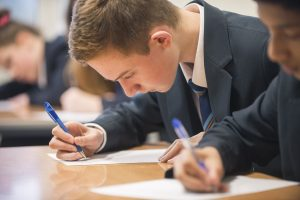 Schools struggle to meet legal obligations as number of Religious Studies GCSE entries fall